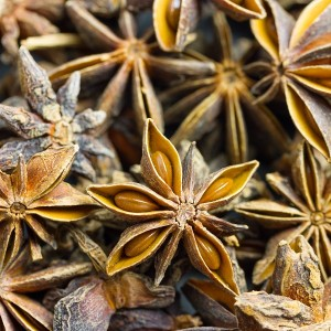 Aniseed Oil | Essential Oils and Resinoids