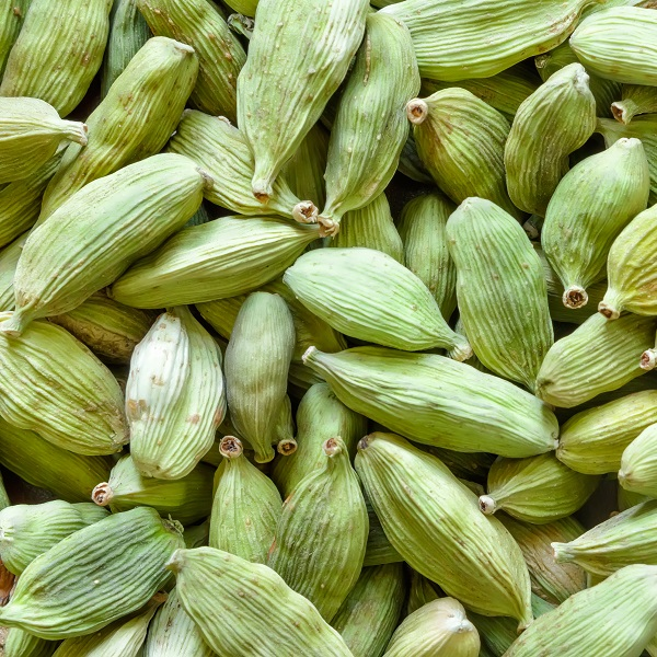 Cardamom oil | Essential Oils and Resinoids