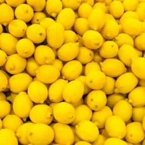 Lemon Oil Argentina | Essential Oils and Cosmetic Ingredients | Equinox Aromas